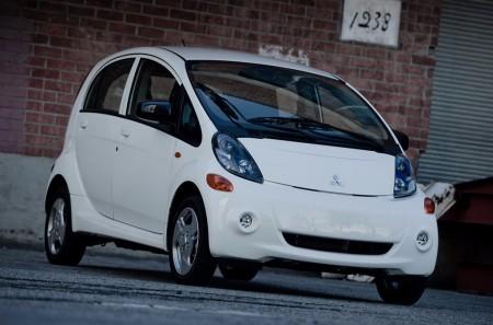 El Mitsubishi i-MiEV dejará de comercializarse en Estados Unidos