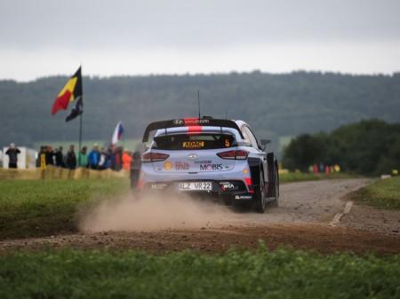 """Neuville avisa: """"Seré más agresivo para ganar el WRC"""""""