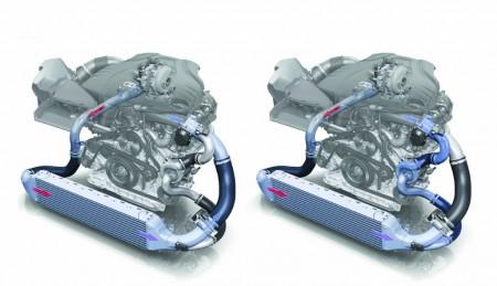 La diferencia entre un turbocompresor eléctrico y un supercargador eléctrico
