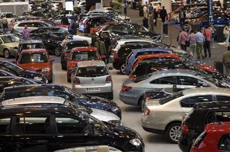 Las ventas de coches de ocasión aumentaron un 15,4% en Julio de 2017