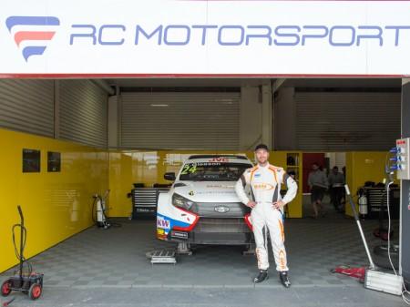 La victoria de Ehrlacher como acicate en RC Motorsport