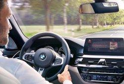 BMW y MINI integrarán Amazon Alexa en sus vehículos