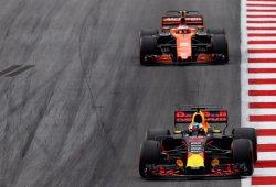 """Alonso: """"Tener el mismo motor que Red Bull revelará la verdad sobre McLaren"""""""
