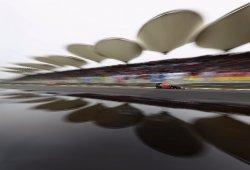 El Gran Premio de China renueva su contrato hasta 2020