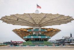 Los horarios del GP de Malasia F1 2017