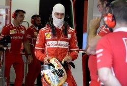K.O. por partida doble de una Ferrari que pierde enteros en el mundial