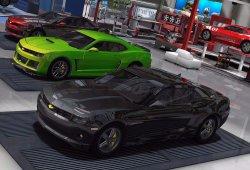 Lista de coches de Gear.Club Unlimited para Nintendo Switch