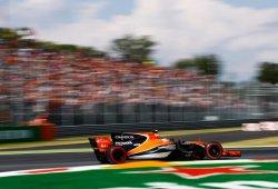La nueva normativa funciona: los F1 de 2017, casi 40 km/h más rápidos en curva