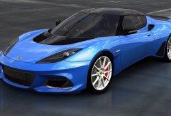 Lotus Evora GT430 Sport: el modelo de calle más rápido de la marca