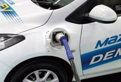 Mazda y Toyota firman una colaboración con Denso para desarrollar coches eléctricos