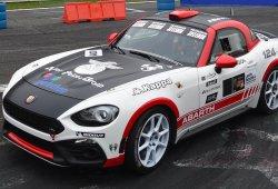 Miki Biasion quiere un rally en el WRC como autorregalo