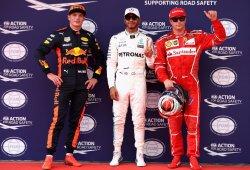 Vettel, obligado a remontar: así queda la parrilla del GP de Malasia