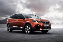 El nuevo Peugeot 3008 incorpora a la gama el motor 1.5 BlueHDi de 130 CV