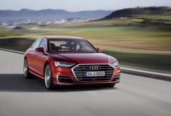 Comienzan las ventas del nuevo Audi A8 en Alemania