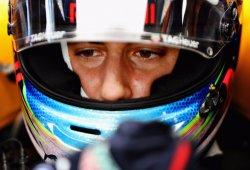 """Ricciardo: """"Ferrari parecía algo más fuerte de lo que pensábamos"""""""