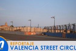 [Reportaje] La ruina del circuito urbano de Valencia