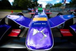 Virgin Racing por Techeetah, ¿cambio de DS Performance?