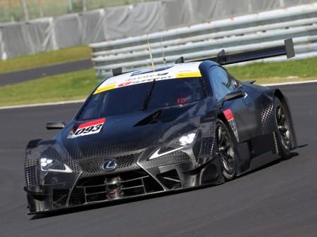 Acercamiento entre el Súper GT y el DTM en clave de show