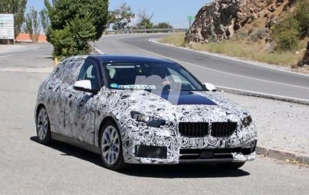 El nuevo BMW Serie 1 2019 contará con avanzados asistentes de conducción