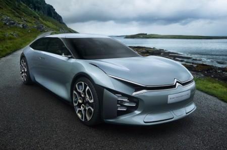 Citroën confirma la llegada de la tercera generación del C5 en 2020