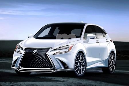 El Lexus CT tendrá sucesor en 2020 y contará con versión eléctrica