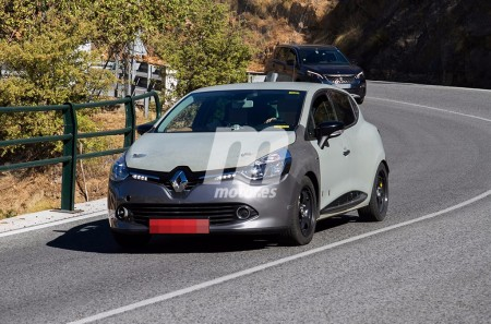 Renault Clio 2019: comienza el desarrollo de la quinta generación