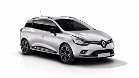 Renault Clio Steel, ahora más sofisticado en Francia