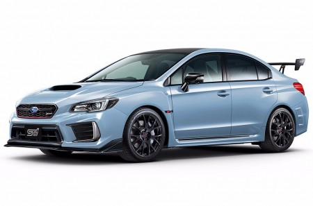 Subaru WRX STI S208: más rendimiento y exclusividad siempre son bienvenidos
