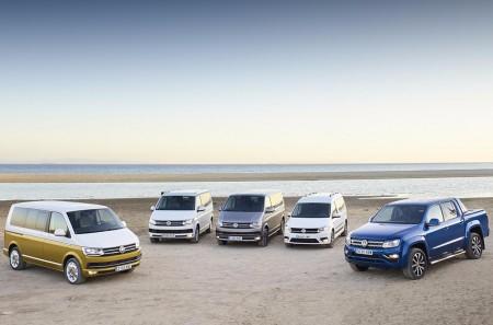 Volkswagen Vehículos Comerciales presenta la nueva gama Life