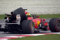 Vettel elude la sanción en Suzuka y a Marchionne se le agota la paciencia
