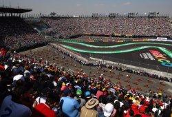 Así te hemos contado la carrera GP de México de F1 2017