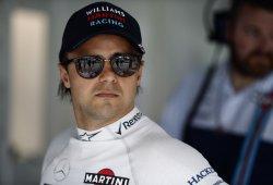 Massa duda que el test de Kubica y Di Resta vaya a ser productivo para Williams