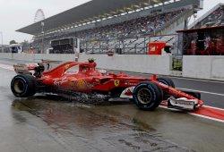 """Ferrari carga contra la limitación de Pirelli: """"No puedes rodar lo suficiente"""""""