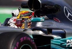 """Hamilton piensa en el título, Bottas en la vuelta que le """"arruinó"""" Verstappen"""