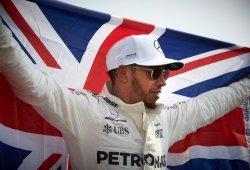 """Hamilton repasa las claves de su mundial: """"He mejorado en todos los ámbitos"""""""