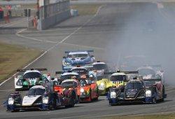 Jackie Chan DC Racing abre las ALMS con victoria
