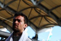 """Palmer se ve más fuera que dentro de la F1: """"Sólo quiero disfrutar compitiendo"""""""