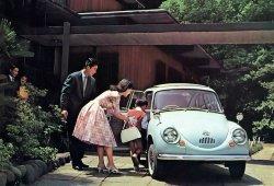 Kei cars, los pequeños coches japoneses