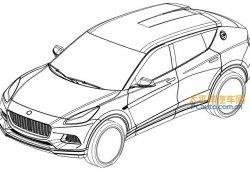 El nuevo SUV de Lotus al descubierto gracias a unas patentes