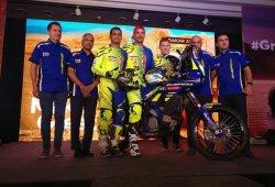 Dakar 2018: Pedrero, Aravind y Metge, con Sherco TVS