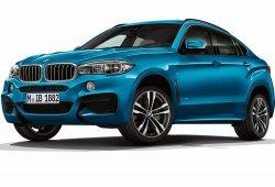 El nuevo BMW X6 M Sport Edition ya está disponible en España