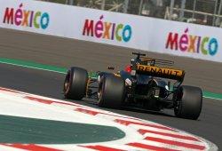 Renault admite que no juzgó bien el efecto de la altitud en los motores