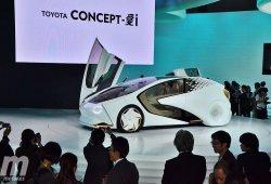 Toyota revela más datos sobre sus novedosas baterías de estado sólido