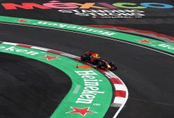 Verstappen conquista México y Hamilton, su cuarta corona