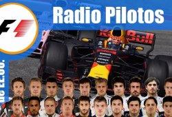 [Vídeo] Las conversaciones por radio del GP de Estados Unidos F1 2017