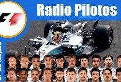 [Vídeo] Las conversaciones por radio del GP de México F1 2017