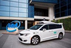 Waymo probará sus coches autónomos en las carreteras nevadas de Michigan