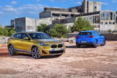 La gama del nuevo BMW X2 actualiza su precio en España