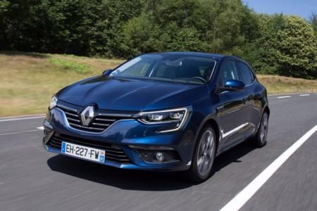 El Renault Mégane estrena motor de gasolina con 165 caballos