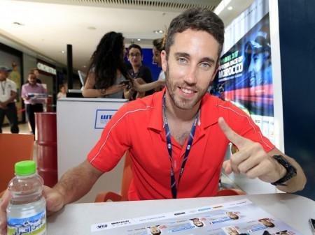 Esteban Guerrieri sustituye a Tiago Monteiro en Motegi